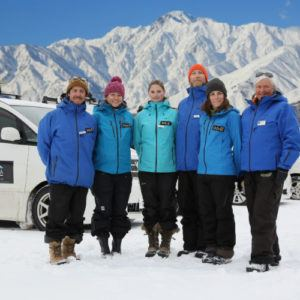 5 reasons to book with a resort-approved ski school