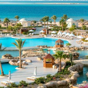 Egypt's Red Sea Riviera: 5 luxurious Somabay hotels