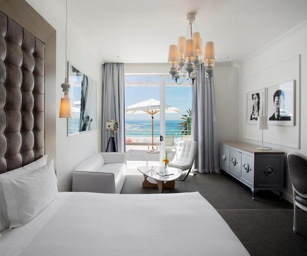 The Marly, Cape Town