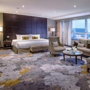 Luxury travel news this week