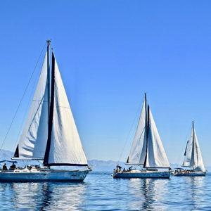 Top 5 sailing destinations for 2019