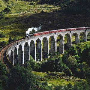 The world's top 5 luxury rail journeys