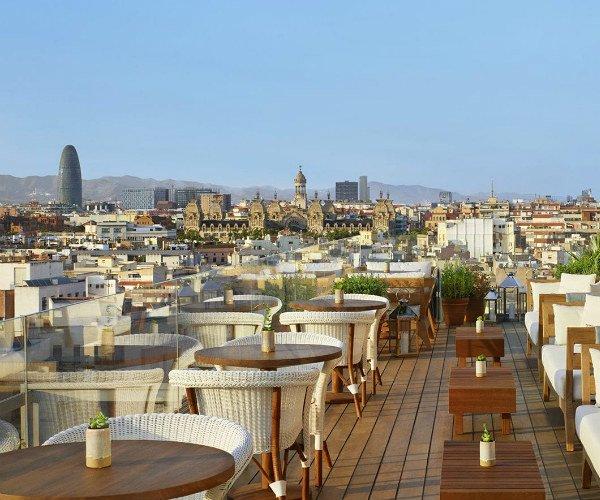 Barcelona Edition Hotels
