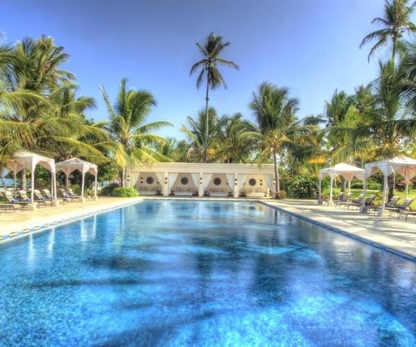 Baraza Beach Resort & Spa