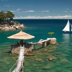 Top 4 island paradises of Lake Malawi