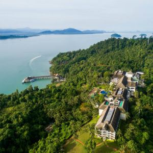 7 once-in-a-lifetime experiences at the new destination Mergui Archipelago