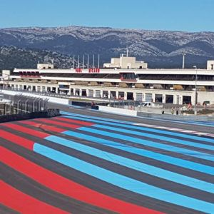 A day at the races – the Circuit Paul Ricard