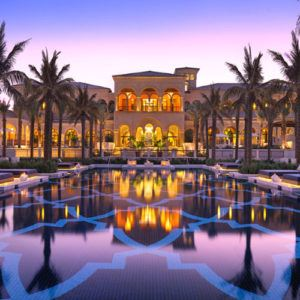 Oman and the Emirates: your luxury guide to the best of the UAE