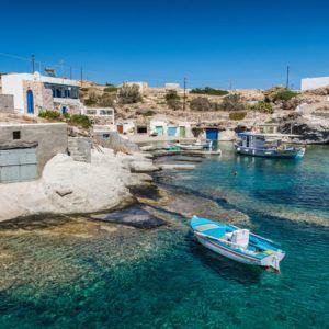 Unsung heroes of the Greek islands