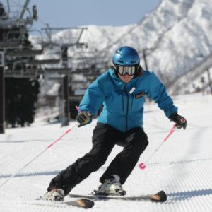 The most common bad ski habits and how to correct them