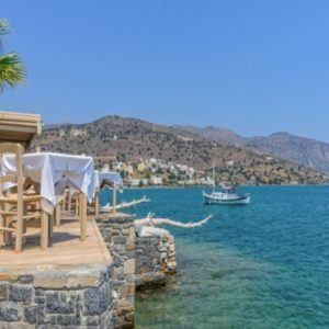 Why Elounda is ideal for your next family vacation