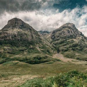 Photograph of the week: Glencoe, Scotland, UK