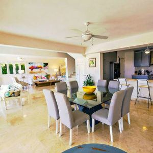 5 benefits to choosing a villa in the Dominican Republic