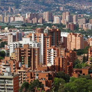 5 Andean cities for 'living large' in retirement