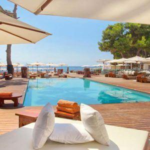 Top 5 beach clubs in Mallorca