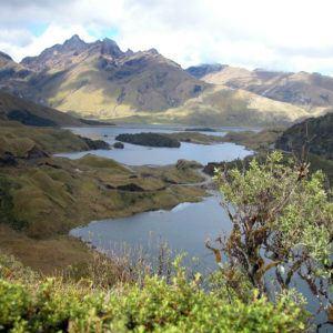 UNESCO World Heritage Sites you should visit in Ecuador