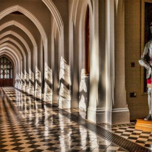 Short stay: Stanbrook Abbey Hotel, Worcester, UK