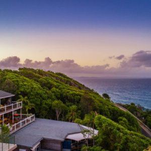 Top 10 luxury beach houses in New South Wales