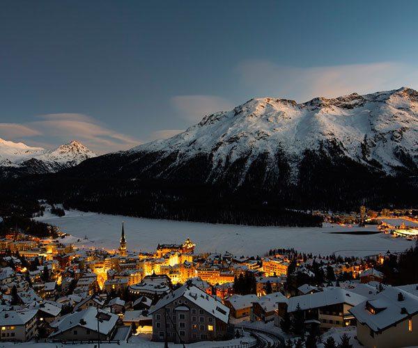 St. Moritz