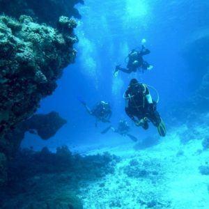 Mediterranean exhilaration