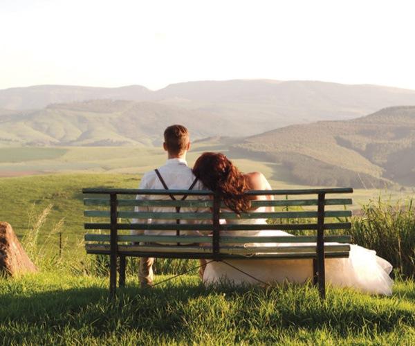10 Ways to Find True Romance in Africa