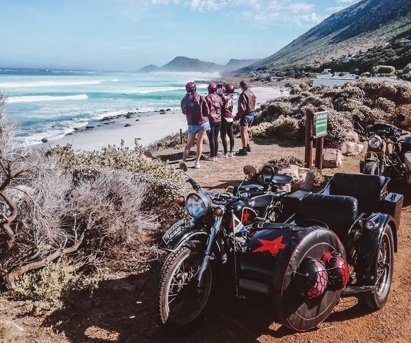 Cape Sidecar Adventures