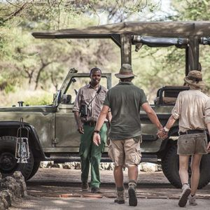 Top tips for your first safari