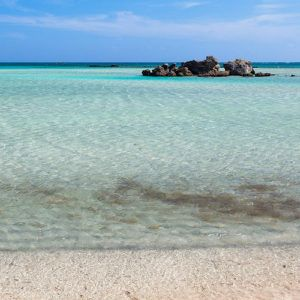The 5 best beaches on the island of Crete