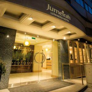 Short stay: Jumeirah Lowndes Hotel, Belgravia, London, UK