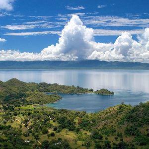 Lake Malawi - the jewel in Malawi's crown