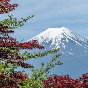 Hiking the Nakasendo Trail and staying at a Japanese ryokan