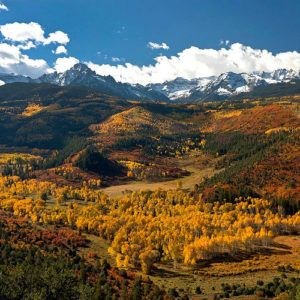 12 events you won't want to miss in Colorado this Fall