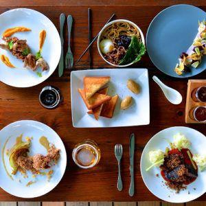 Discover San Antonio's food trails