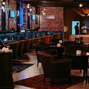 5 must-try Caucasian restaurants in Moscow