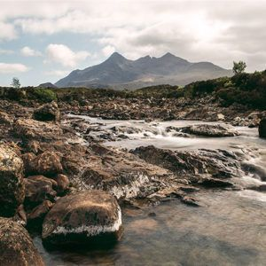 Exploring the Isle of Skye and the Highlands with Heart of Scotland Tours