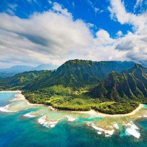 Exploring the Hawaiian island of Kauai