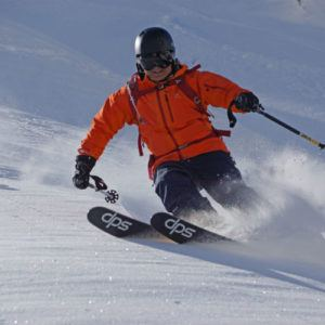 Top 5 ways to be prepared for a day of backcountry skiing