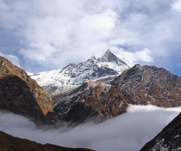 Himalayas of Nepal2