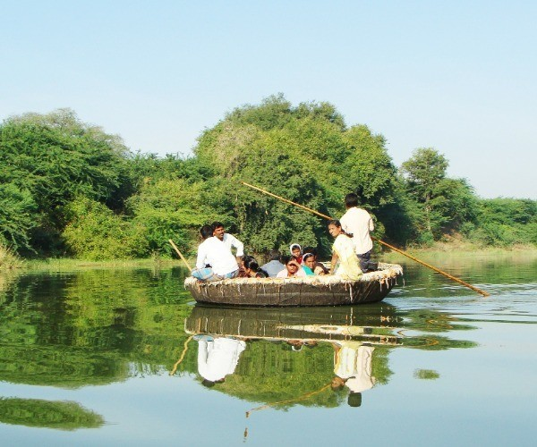 Krishna River2