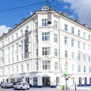 Short Stay: Absalon Hotel, Vesterbro, Copenhagen, Denmark