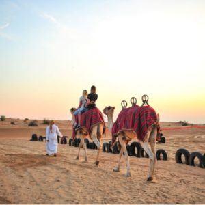 35 fun things to do in Dubai (plus a bonus one!)