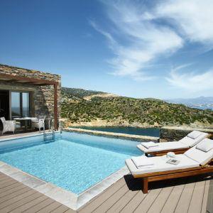 The ultimate luxury resort experience in Crete