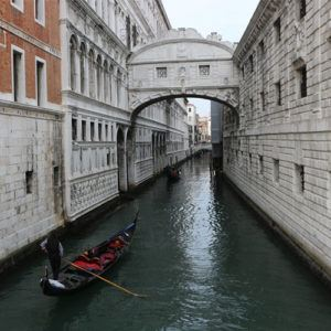 Fun facts to know about Venice