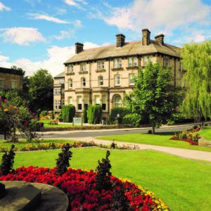 Short stay: Country Living St. George Hotel, Harrogate, North Yorkshire, UK