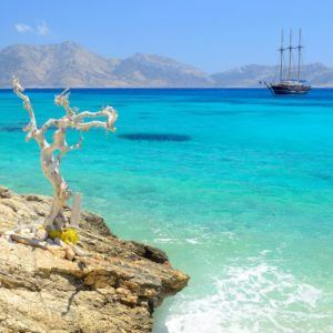 The 5 paradises on Earth that are found in Greece