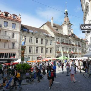 7 fun things for families to do when visiting Lausanne