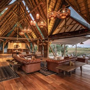 Botswana: thoughts on the all-new Selinda Camp