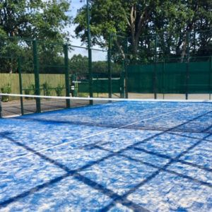 Stoke Park adds padel to its award-winning facilities