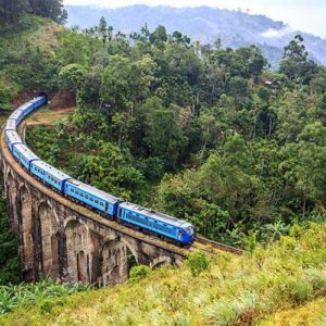Top 5 experiences to have in Sri Lanka