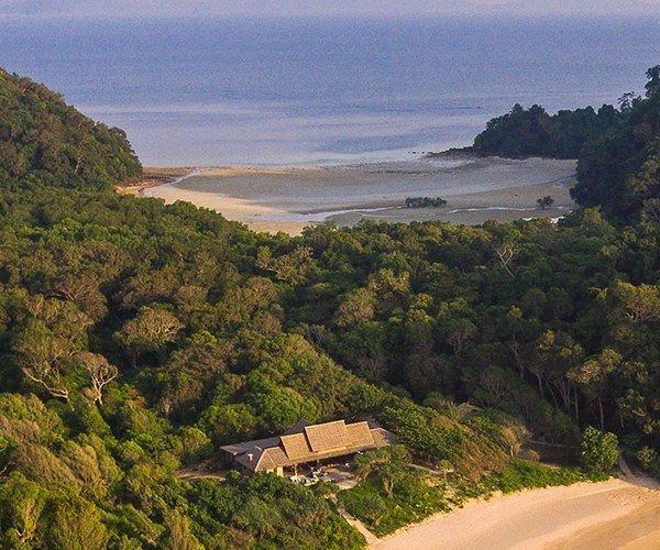 We Ale Island Resort